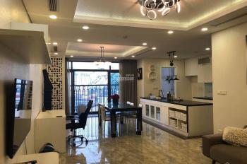 Bán căn P1004 Platinum số 6 Nguyễn Công Hoan, căn góc 118m2, 3PN, ban công ĐN, ĐB, view Hồ Giảng Võ
