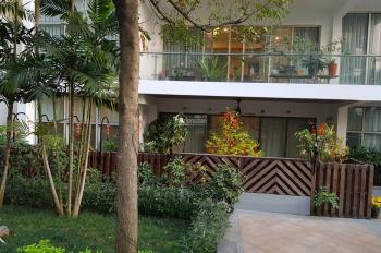 Bán căn hộ sân vườn Shophouse Duplex Garden, DT 137,6m2, giá 46tr/m2