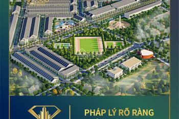 SCD Group chính thức ra mắt dự án Diamond City giá chỉ từ 1.3 tỷ/chiết khấu lên đến 10%