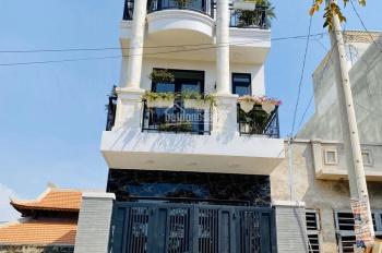 Nhà đẹp full nội thất đường Nguyễn Xiển, Quận 9, 60m2, giá 4.4 tỷ, sổ riêng đã hoàn công