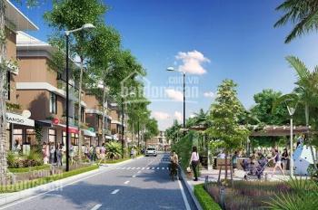 Biệt thự An Phú - KĐT Dương Nội mặt đường 27m chỉ hơn 17 tỷ căn 202m2. LH 096.2211.966