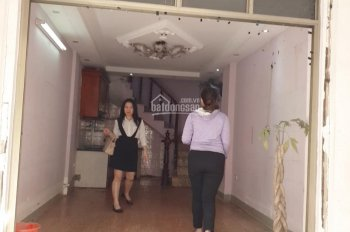 Cho thuê nhà riêng mặt ngõ Hoàng Đạo Thành, Nguyễn Xiển, 35m2 x 4 tầng - kinh doanh được 9 triệu/th