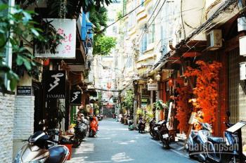 Cho thuê nhà mặt tiền 15b Lê Thánh Tôn, Bến Nghé Quận 1 hiện trạng 4 lầu thang máy mới 100%