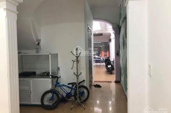 Cho thuê nhà 4 tầng làm văn phòng KĐT Trung Hòa Nhân Chính