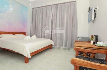 Bán khách sạn 3 sao đang vận hành khu phố Tây Hàm Tiến Phan Thiết Bình Thuận, view biển đẹp