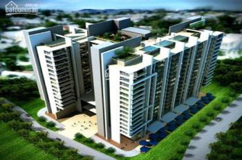Căn hộ CT Plaza Nguyên Hồng, rất hiếm ở khu vực - Chính chủ bán - 0913754472