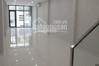 Cho thuê tòa nhà làm văn phòng đường Phan Đình Phùng, P17 Quận Phú Nhuận giá 100tr, LH: 0933085046