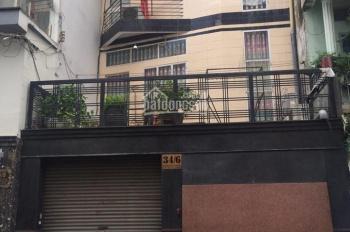 Bán nhà nội bộ đường Bàu Cát 2, P14, Tân Bình, diện tích: 6x14m, 2 lầu, giá bán: 15.8 tỷ