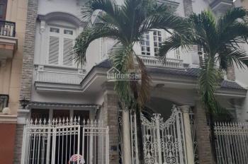 Bán căn nhà 4 tầng duy nhất ngang (11x18m) đường Cửu Long, Phường 2, Q. Tân Bình. Giá 24,5 tỷ TL