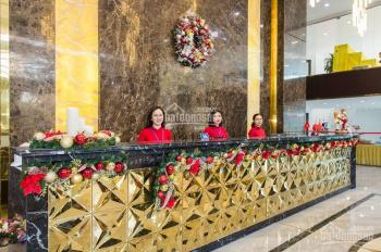 Mở bán căn tầng đẹp dự án Tháp doanh nhân Hà Đông 3 phòng ngủ, từ 1.7 tỷ