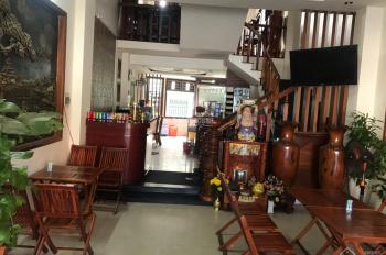Cho thuê nhà 5 tầng mặt tiền đường Lê Đình Lý , hải châu ,đà nẵng LH Minh 0905299337