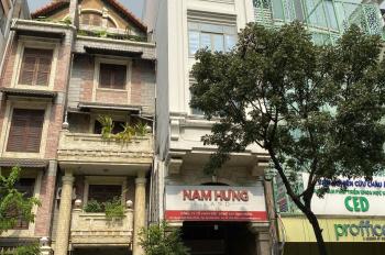 Cho thuê mặt tiền Yên Thế, phường 2 quận Tân Bình, Hầm, 6T, DT: 113m2, giá 130tr - 0937462074