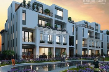 Bán shophouse The Manor Nguyễn Xiển chiết khấu 12%, ngân hàng hỗ trợ 0%LS, LH xem nhà: 0961010665