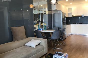 Cần tiền bán gấp căn hộ Galaxy 9, Quận 4. 69m2, 2 phòng ngủ, 2wc đã đủ nội thất. giá 3,5 tỷ