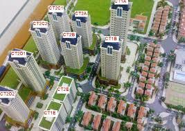 Bán căn hộ CC VOV Mễ Trì CT1, CT2A, B, C, D, E DT 62m2 đến 100m2 giá 1,45 tỷ - 2,7 tỷ 0989242326
