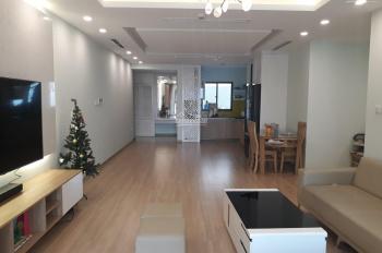 Bán gấp căn hộ D2704 chung cư cao cấp Mulberry Lane Mỗ Lao, DT 140m2, 3 phòng ngủ giá 3,5 tỷ