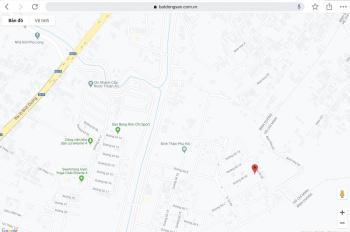 Sang nhượng lô đất chờ sổ đỏ khu dân cư Vĩnh Phú 2, Thị xã Thuận An. Liên hệ cô Tâm 0903888122