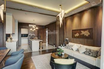 Bán căn hộ D'Edge Thảo Điền, 4 phòng ngủ, 188m2, view sông SG, giá tốt 15 tỷ. LH: 0909.038.909