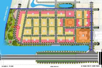 Cần vốn xoay nhanh, bán Biệt Thự view sông lớn Đồng Nai, dự án Kingbay.Giá rẻ hơn CĐT 15tr/m2.