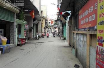 Bán nhà mặt phố kinh doanh Phú Đô 75m2*5T giá 9.8 tỷ LH 0904550486