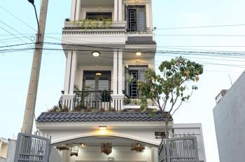 Nhà phố cao cấp 4 tầng chủ đang ở ngay công ty dệt may Việt Thắng, Lê Văn Chí giá = 8.2 tỷ TL chủ