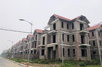 Biệt thự Phú Lương, lô góc đẹp, giá 3x tr/m2 + lô BT18 đẹp vào 80% tiền đất (đầu tư)/0988855504 sơn