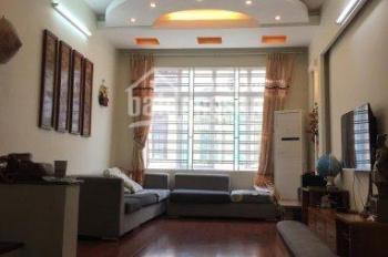 Cho thuê nhà liền kề Trung Văn- Phùng Khoang, dt 50 m2 x 5 tầng