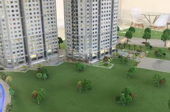 Căn hộ Paris Hoàng Kim quận 2. Giá 4,9 tỷ/66m2 thiết kế 2pn, 2wc