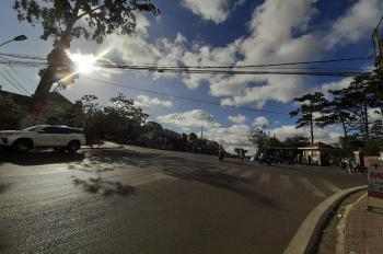 Bán nhà đất mặt tiền ngay cổng bệnh viện tỉnh Lâm Đồng