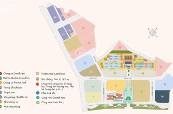 Chính chủ bán căn 144m2 biệt thự Arden Park (Thạch Bàn)(căn duy nhất Đông Nam), 0917136119