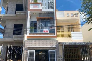 Bán nhà mới xây, full nội thất DT: 4x19m, khu Thới Nhựt 2, P. An Khánh, Q. Ninh Kiều