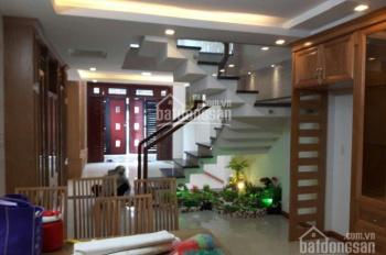 Hàng hiếm nhà hẻm 482 Lê Quang Định, Bình Thạnh, DT: 6,5x8m, 3 lầu mới. Giá chỉ 7,2 tỷ