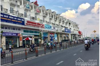 Cần bán nhà MT đường Quang Trung, Quận Gò Vấp. DT 4x20m 4L, giá 9.5 tỷ (TL)