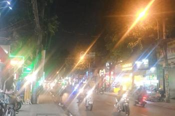 Góc 2MT Lê Văn Thọ gần công viên 6x24m trệt 2 lầu cho thuê gấp trong tháng chỉ 30tr. LH: 0903373928