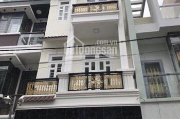 Nhà 1 trệt, 2 lầu, 4 phòng ngủ, giá 2,170 tỷ, ngay đường Tân Kỳ Tân Quý