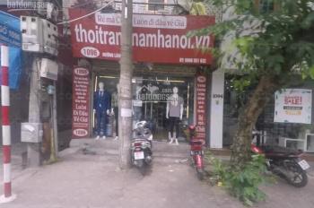 Cho thuê cửa hàng mặt phố 1096 đường Láng 3 tầng riêng biệt ko chung chủ, vị trí mặt tiền rộng