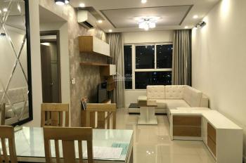 Cần bán căn hộ Galaxy 9, đủ nội thất, DT 122m2, 3PN, 3WC, giá 5.4 tỷ. LH:0909.517.119