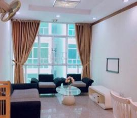 Cho thuê căn hộ Hoàng Anh Gia Lai 1 gần Lotte Mart, Quận 7. Giá 10 triệu/tháng, 86m2, 2PN, 2WC