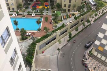Hot - Cho thuê căn hộ Masteri Q2, 64m2, 2PN đầy đủ nội thất, giá 14 tr/th, xem nhà: 0393.28.22.34