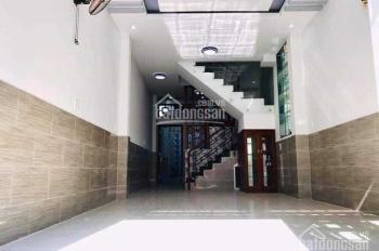 Cần bán nhà Phạm Văn Hai gần chợ vị trí tốt để tự KD hoặc cho thuê. DTCN 60m2 nhà xây kiên cố