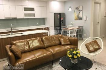 Chính chủ - căn hộ 2PN 43 Phạm Văn Đồng, nội thất đầy đủ DT 70m2, giá 9 tr/th. Lh 0962.278.023