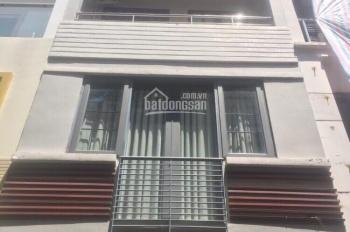 Bán nhà MT kinh doanh Ngô Thị Thu Minh Tân Bình, DT 4x18m, 3L, giá bán 14,2 tỷ TL (0906.889.383)