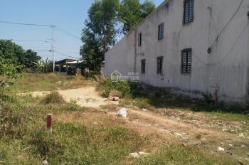 Cần bán đất gần chợ Trung An - xã Trung An - Củ Chi