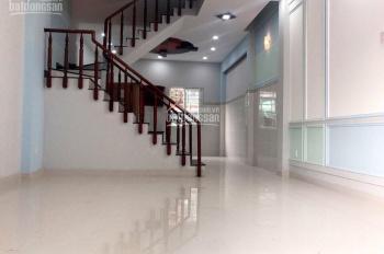 Nhà mặt tiền 1tr1lầu DT.SD75m P.Linh Đông Q.TĐ LH 0919979227