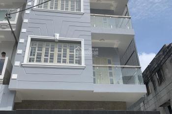 Bán nhà hẻm 8m BA THÁNG HAI, P12, Q10, DT 6x18m, giá 16.5 tỷ TL.
