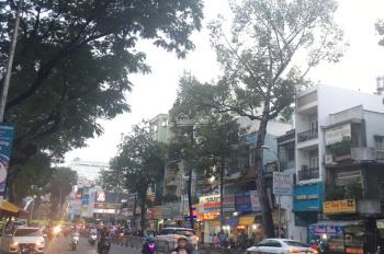 Bán nhà MT Hoàng Văn Thụ P.4 Tân bình. DT 4,2x30m, giá bán 16 tỷ. ( 0906.889.383)