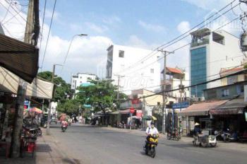 Cho thuê nhà (MT) Nguyễn Xí Bình Thạnh 10.63x83m tiện mở siêu thị, nhà hàng, kho xưởng,... 100tr/th