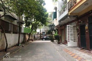Cho thuê nhà riêng phân lô Ngụy Như Kon Tum, 60 m2 x 5 tầng, có thang máy
