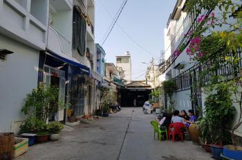 Chính chủ bán nhà hẻm 7m Phan Anh, DT 9x18m, 1 lầu, giá 8,8 tỷ