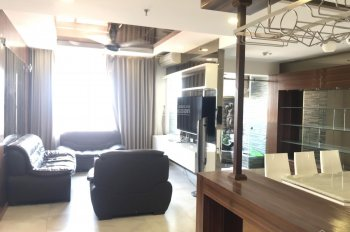Căn hộ Duplex độc nhất khu Central Sunrise City - 152m2 - Thiết kế 3PN - Đẹp lung linh - Bán 6,1 tỷ